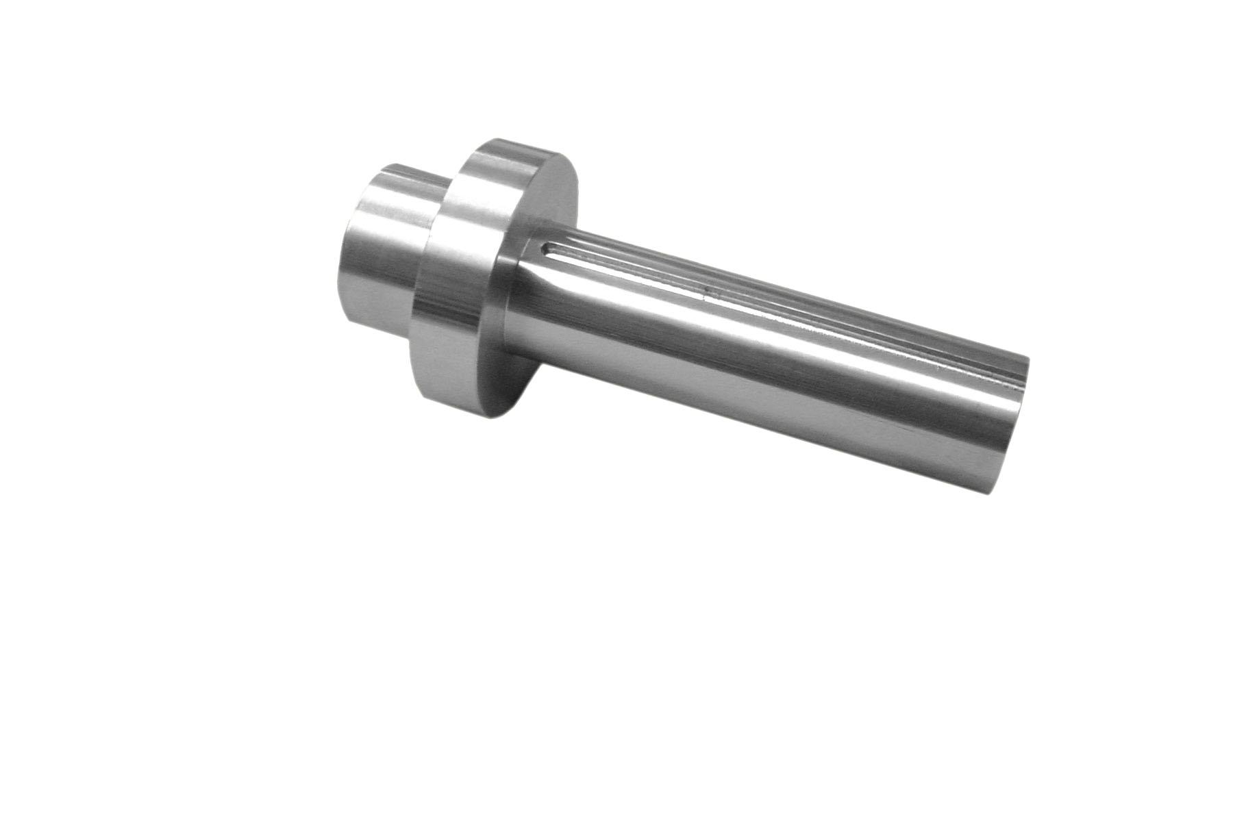 Chevy Conventional Drive Mandrel